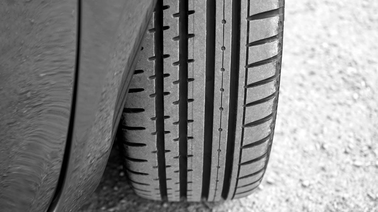 Autobanden - Potters Autobanden